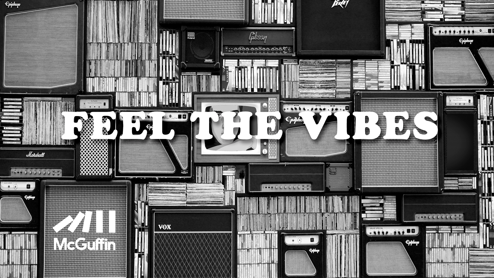 McGuffin FEEL THE VIBES January 2019